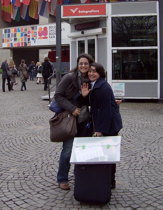 con Elisa